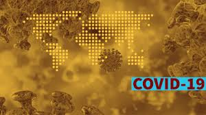 High important NOW - coronavirus COVID-19